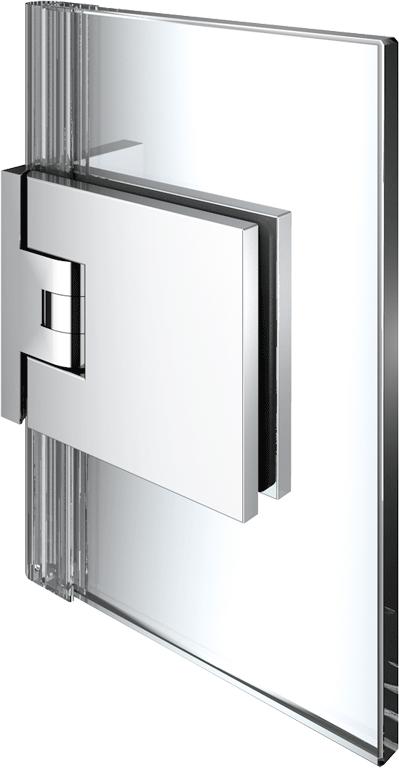 8130 flamea glas wand beschlag 90 glastechnik berlin. Black Bedroom Furniture Sets. Home Design Ideas