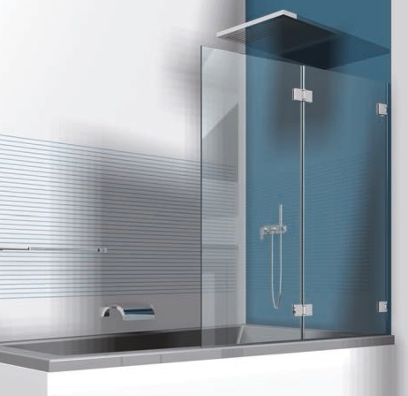 Bathtub tower typ 603