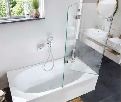 Bathtub tower typ 613